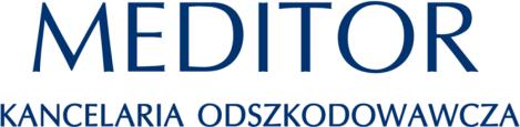 MEDITOR - odszkodowania powypadkowe, odszkodowanie, dochodzenie odszkodowań  Wrocław, Katowice, Warszawa
